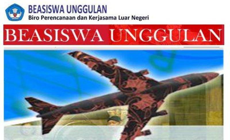 Pendaftaran Beasiswa Unggulan 2012