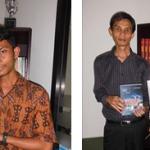 Buku Karya Mahasiswa Beasiswa Unggulan Politeknik TEDC || Gusti Ramadani