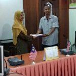 Training Mesin Otomotif Ke IKTBN Chembong Malaysia