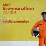 TIM CIMAHI TEDC Wakili Indonesia di Shell Eco Marathon Asia 2018