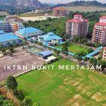Training dan Lomba di IKTBN Bukit Mertajam Penang Malaysia 2018