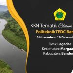 KKN Tematik Citarum Harum 2018