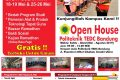 Open House Politeknik TEDC Bandung 2019