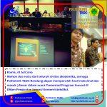 Peringkat 6 Besar Politeknik Se Indonesia
