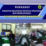Workshop Renstra & Program Kerja 2019/2020