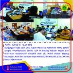 Kunjungan Kerja UGM