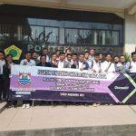 80 Warga Cimahi Ikut Pelatihan Tenaga Kerja di Empat Lokasi